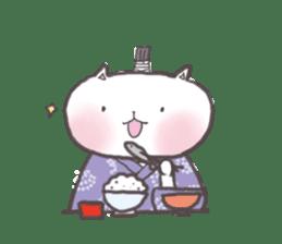 Nyankomaru sticker #924010