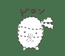 Nyankomaru sticker #924025