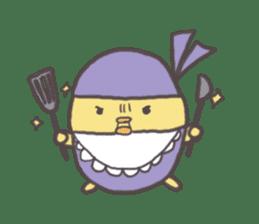 Nyankomaru sticker #924026