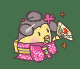 Nyankomaru sticker #924029