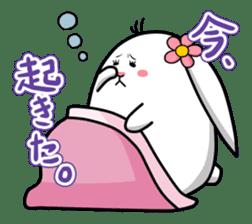Hanausagi and Hououta sticker #924399