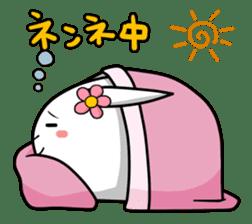 Hanausagi and Hououta sticker #924406