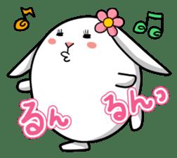 Hanausagi and Hououta sticker #924409