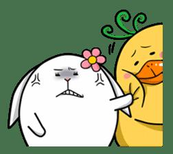 Hanausagi and Hououta sticker #924434