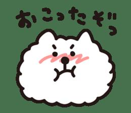 Mochao sticker #924806