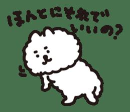 Mochao sticker #924819