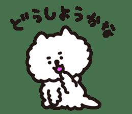 Mochao sticker #924820