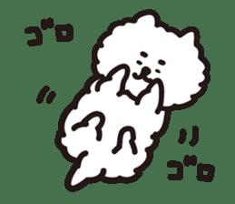 Mochao sticker #924823