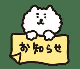 Mochao sticker #924825