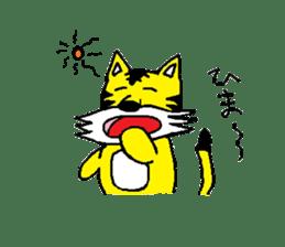 Neet Tiger and Neet Pig sticker #924920