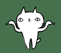 Sometimes cats and kittens sticker sticker #925328