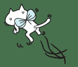 I am sorry, cat sticker #926252