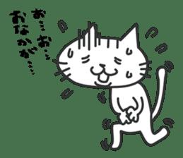 I am sorry, cat sticker #926266