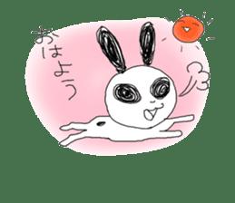 Go!Go! PANDA sticker #926760