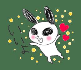 Go!Go! PANDA sticker #926766