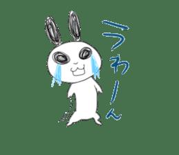 Go!Go! PANDA sticker #926775