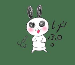 Go!Go! PANDA sticker #926778