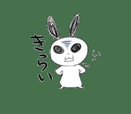 Go!Go! PANDA sticker #926780