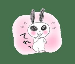 Go!Go! PANDA sticker #926783