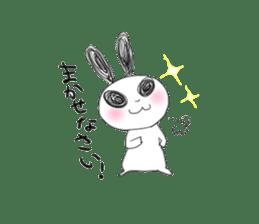 Go!Go! PANDA sticker #926790