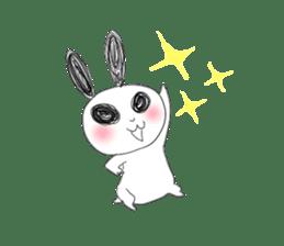 Go!Go! PANDA sticker #926792