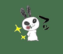 Go!Go! PANDA sticker #926793