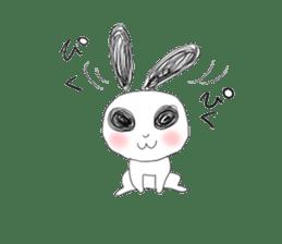 Go!Go! PANDA sticker #926798