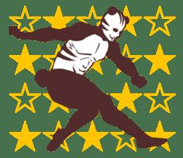 Tora-Panda2 sticker #928292