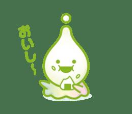 Mr.surusuru sticker #934279