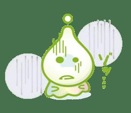 Mr.surusuru sticker #934282