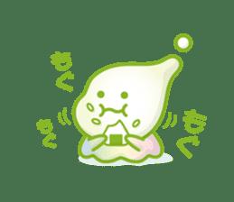 Mr.surusuru sticker #934284