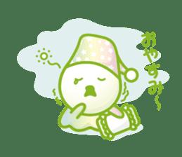 Mr.surusuru sticker #934290
