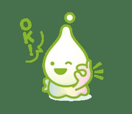 Mr.surusuru sticker #934292