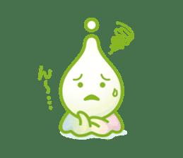 Mr.surusuru sticker #934294