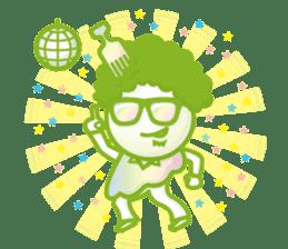 Mr.surusuru sticker #934297