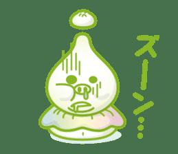 Mr.surusuru sticker #934301