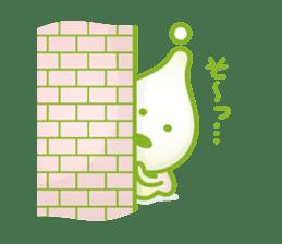 Mr.surusuru sticker #934305