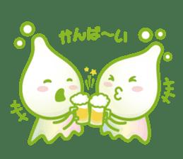 Mr.surusuru sticker #934310