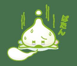 Mr.surusuru sticker #934314