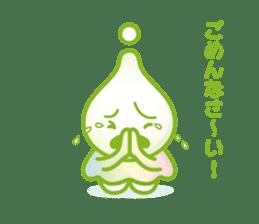 Mr.surusuru sticker #934317