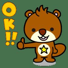 JAE Characters sticker #935052