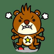 JAE Characters sticker #935054