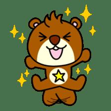 JAE Characters sticker #935055