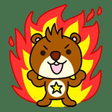 JAE Characters sticker #935058