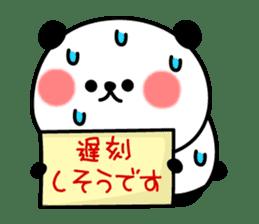 Animal Sticker1 sticker #935207