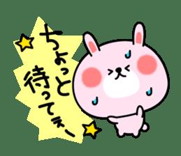Animal Sticker1 sticker #935208