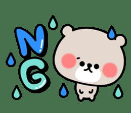 Animal Sticker1 sticker #935220