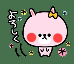 Animal Sticker1 sticker #935222