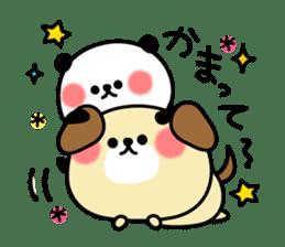 Animal Sticker1 sticker #935223