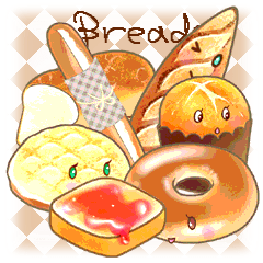 The Breads!